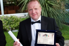 Garys Pisa Award