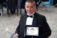 Paul Pisa Award